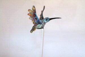 hummingbird-potstick-green
