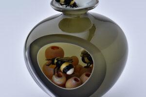 Bumble Pot