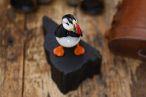 Puffin Stand 2