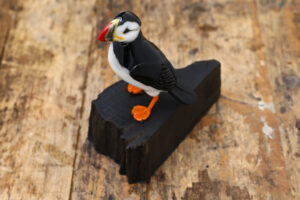 Puffin Stand 3
