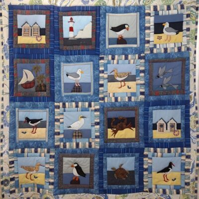 Louise Bell Quilts